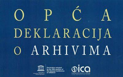 Međunarodni dan arhiva